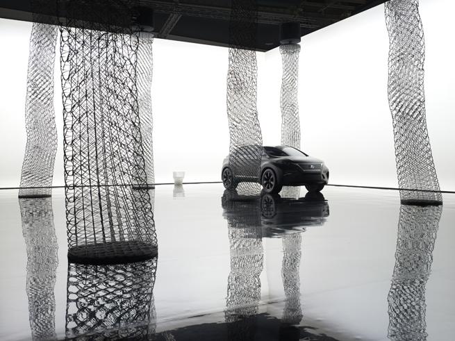 Lexus elastic diamond01
