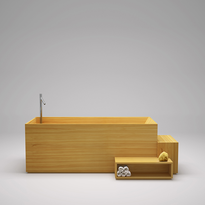 01.Bisazza Bagno - The Nendo Collection