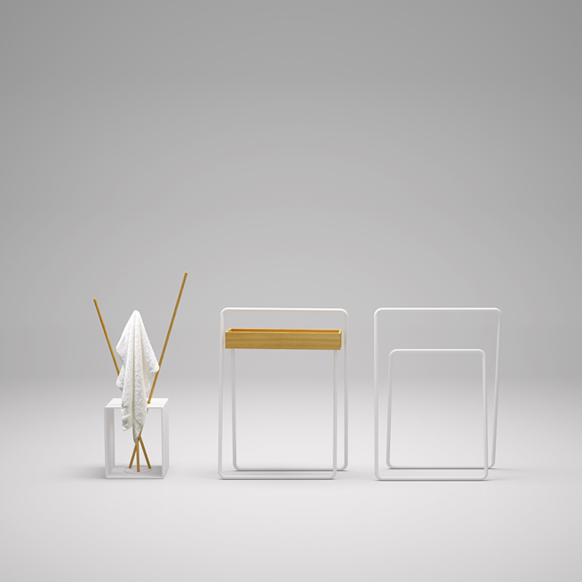 02.Bisazza Bagno - The Nendo Collection