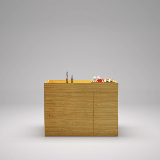03.Bisazza Bagno - The Nendo Collection