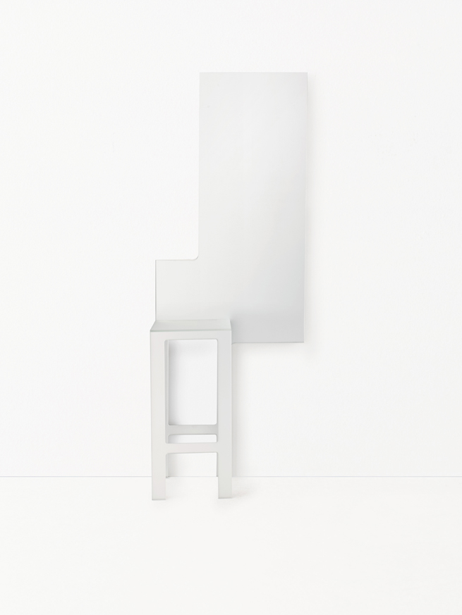 Bon ... Mirror Chair03 ...