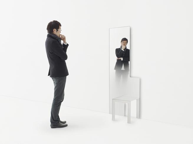 Etonnant Mirror Chair_sketch Mirror Chair02 Mirror Chair05 ...
