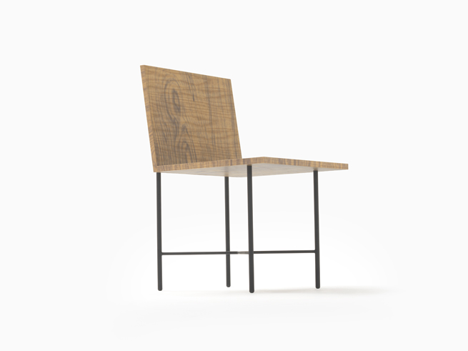 print_chair21_hiroshi_iwasaki