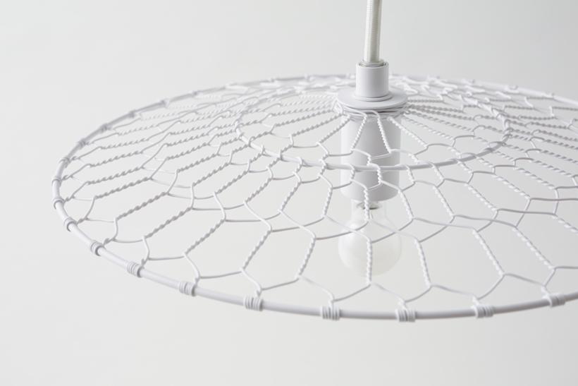 basket-lamp | nendo