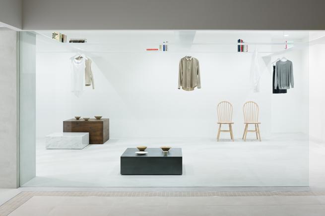 BEIGE, concept store02_takumi_ota