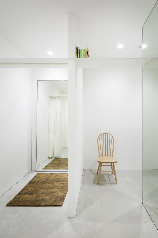 BEIGE, concept store10_takumi_ota
