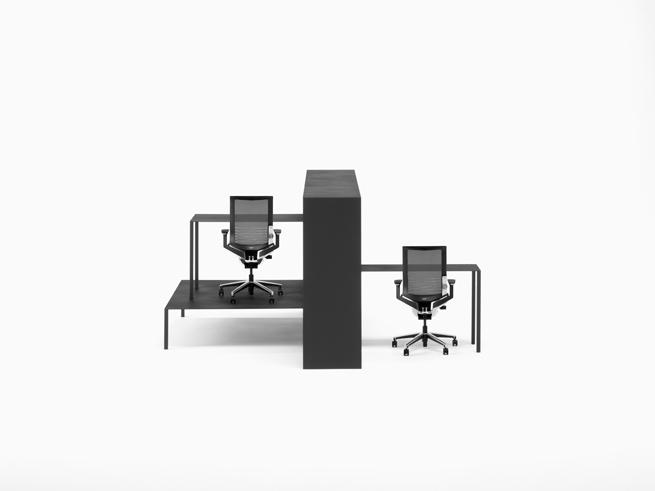 shelf+desk+chair=office10_hiroshi_iwasaki