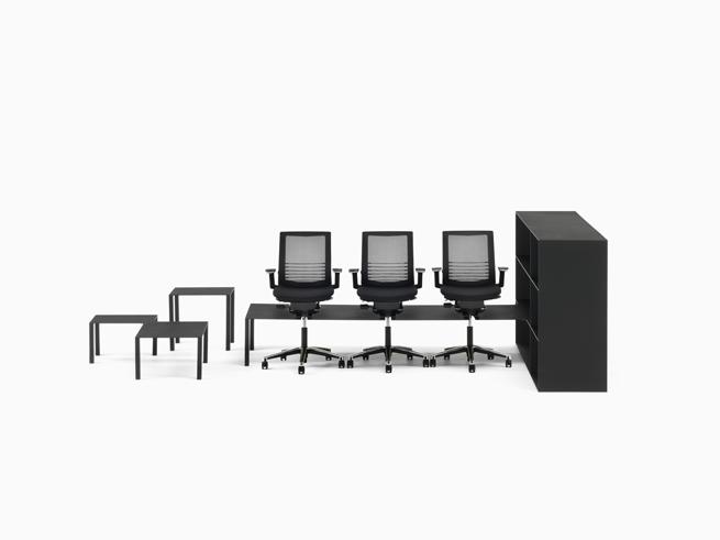 shelf+desk+chair=office17_hiroshi_iwasaki