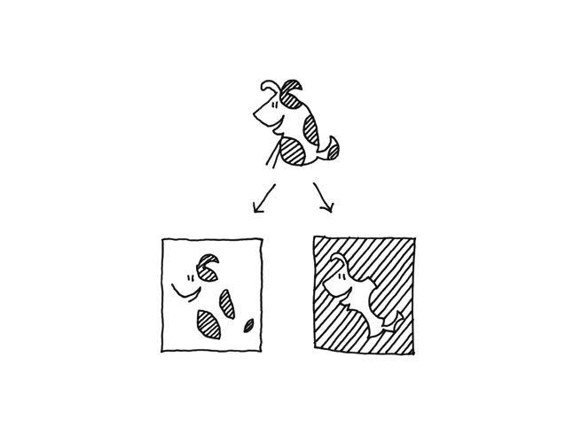 简笔画 设计 矢量 矢量图 手绘 素材 线稿 655_491