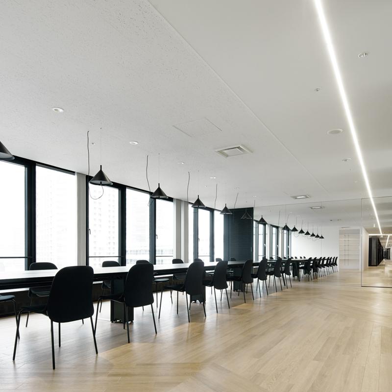 Aoyama Office | Nendo