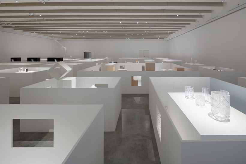 Upper floor nendo for Outer space design group pty ltd