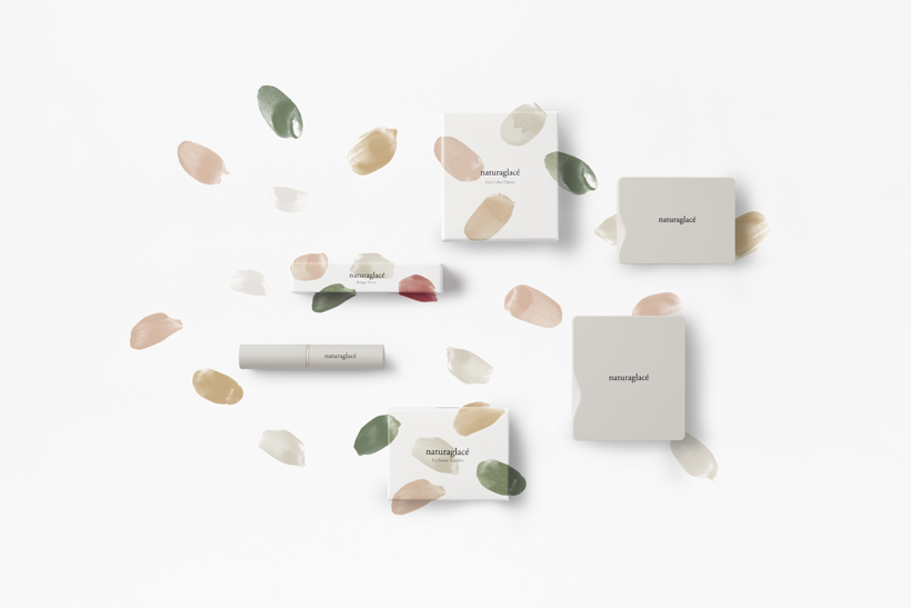 Nendo Packaging